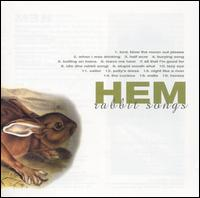 Rabbit Songs - HEM