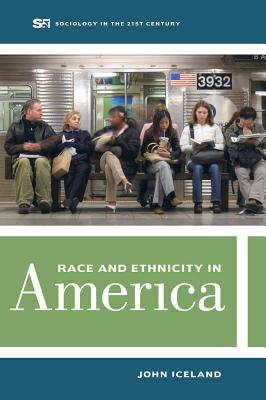 Race and Ethnicity in America, Volume 2 - Iceland, John