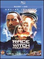 Race to Witch Mountain [2 Discs] [Blu-ray/DVD]