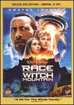 Race to Witch Mountain [2 Discs] [Includes Digital Copy]