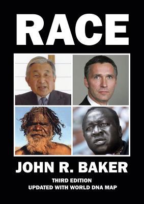 Race - Baker, John R