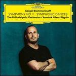 Rachmaninoff: Symphony No. 1; Symphonic Dances