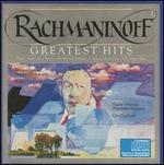 Rachmaninoff's Greatest Hits
