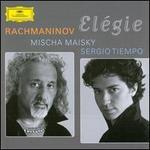 Rachmaninov: Elégie