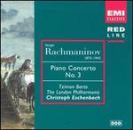 Rachmaninov: Piano Concerto No. 3; Bartok: Piano Concerto No. 2