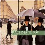 Rachmaninov: Piano Concertos 1-4