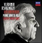 Rachmaninov: Piano Sonata No. 1; Chopin Variations