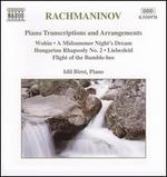 Rachmaninov: Piano Transcriptions and Arrangements