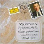 Rachmaninov: Symphonies Nos.1-3; The Bells; Symphonic Dances