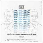 Rachmaninov: The Complete Symphonies & Piano Concertos