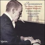 Rachmaninov: The Piano Concertos; Paganini Rhapsody