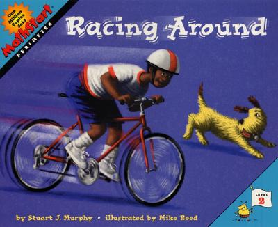 Racing Around - Murphy, Stuart J.