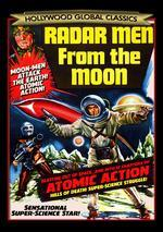 Radar Men from the Moon [Serial]