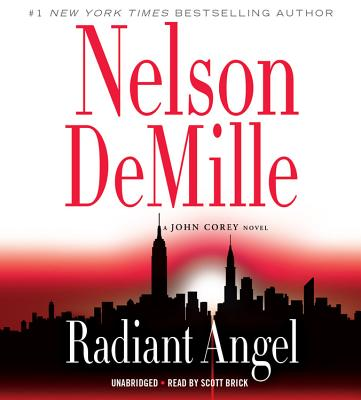 Radiant Angel - DeMille, Nelson, and Brick, Scott (Read by)