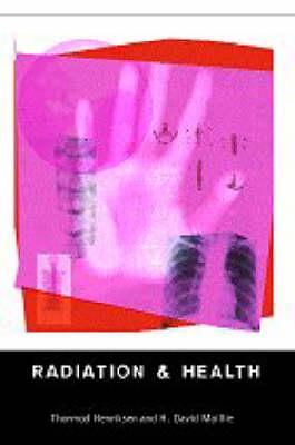 Radiation and Health - Bonnett, Raymond