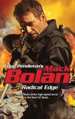 Radical Edge - Pendleton, Don