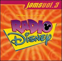 Radio Disney: Kid Jams, Vol. 3 - Disney