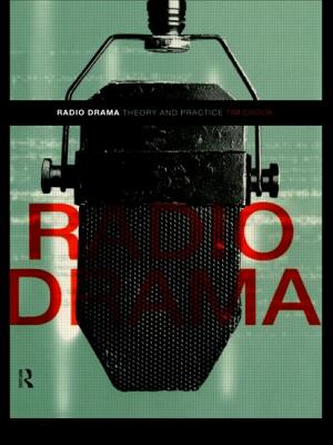 Radio Drama - Crook, Tim, and Crook Tim