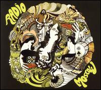 Radio Moscow - Radio Moscow