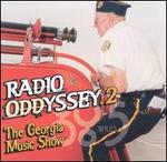 Radio Oddssey, Vol. 2: The Georgia Music Show