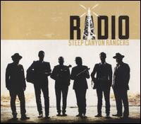 Radio - Steep Canyon Rangers