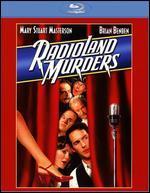 Radioland Murders [Blu-ray]