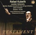 Rafael Kubelík Conducts