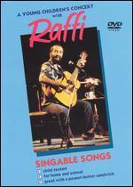 Raffi: A Young Children's Concert with Raffi