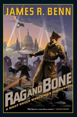 Rag and Bone - Benn, James R