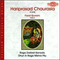 Raga Darbari Kanada/Dhun in Raga Mishra Pilu - Hariprasad Chaurasia
