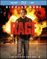 Rage [2 Discs] [Blu-ray/DVD]