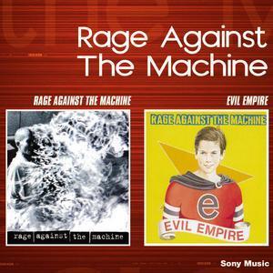 Rage Against the Machine/Evil Empire - Rage Against the Machine