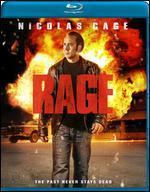Rage [Blu-ray]