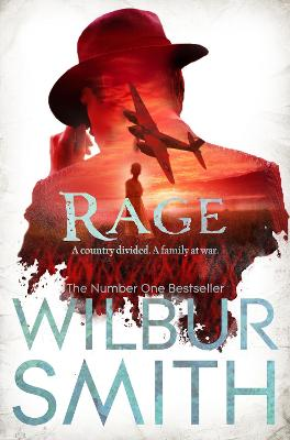 Rage - Smith, Wilbur