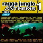 Ragga Jungle Anthems, Vol. 1