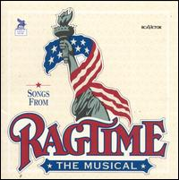 Ragtime [Original Cast Recording] [Bonus Track] - Original Cast Recording