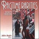 Ragtime Rarities: Scott Joplin
