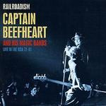 Railroadism: Live in the USA 1972-1981