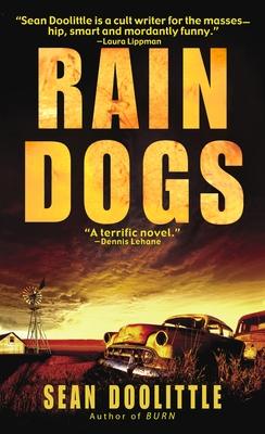 Rain Dogs - Doolittle, Sean