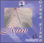 Rain: Grand Piano & Nature