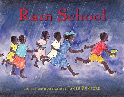 Rain School - Rumford, James