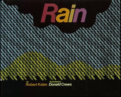 Rain - Kalan, Robert