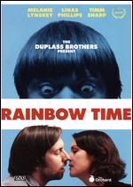 Rainbow Time - Linas Phillips
