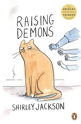 Raising Demons - Jackson, Shirley