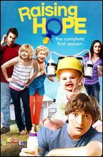 Raising Hope: The Complete First Season [3 Discs] -