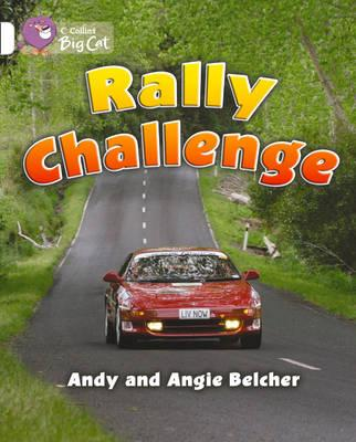Rally Challenge Workbook -