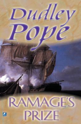Ramage's Prize - Pope, Dudley