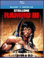 Rambo III [Includes Digital Copy] [Blu-ray] - Peter MacDonald