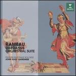 Rameau: Dardanus Orchestral Suite