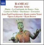 Rameau: Operatic Arias